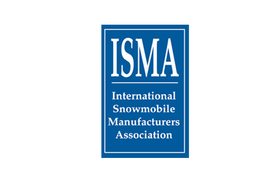 The International Snowmobile Manufacturers Association (ISMA)